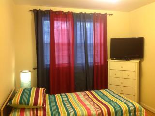 Bedroom Suite - Long Beach vacation rentals