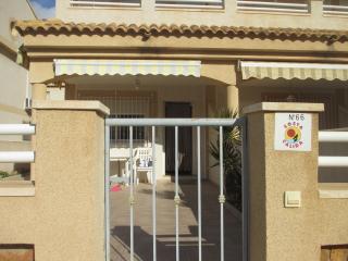 holiday villa rental - Javea vacation rentals