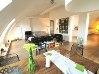 Spacious & luminous - 2BR suites - Paris vacation rentals