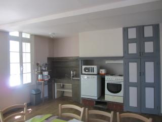 Gîte appartement Mas Bazan - Alenya vacation rentals