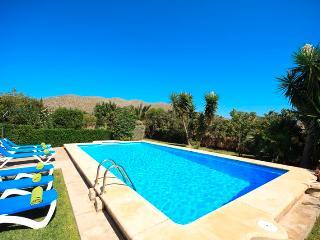 Fontxica - Son Cervera vacation rentals