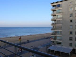 Wonderful seaside apartment seaview - Ostende vacation rentals