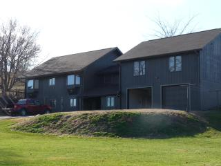 Scenic and Secluded Omaha Acreage Sitting on 20 Acres - Nebraska vacation rentals