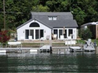 Great Swimming For All Ages - Gun Lake Area - Wayland vacation rentals