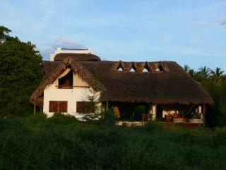 Magical Luxurious House w/Lagoon Views in Watamu - Watamu vacation rentals