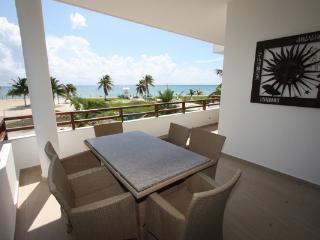 Scenic Ocean View Beach Side Suite - Casa Manana - Playa del Carmen vacation rentals