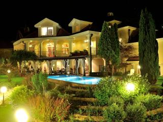 Villa Saga Paradiso - Belgrade vacation rentals