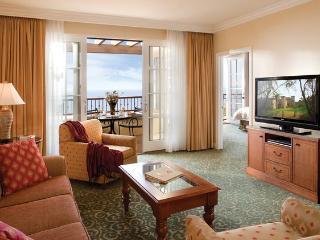 Marriott Newport Coast Villas THANKSGIVING WEEK - Corona del Mar vacation rentals