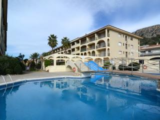 Comfortable 1 bedroom L'Estartit Condo with A/C - L'Estartit vacation rentals