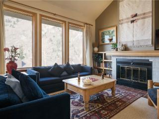 Lovely Condo with Hot Tub and Fireplace - Snowbird vacation rentals