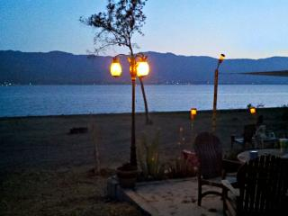 Lake House living - Right on the water. - Big Bear and Inland Empire vacation rentals