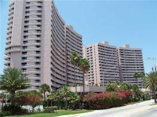 Crescent Beach Club Two at Sand Key - Clearwater vacation rentals