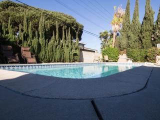 Disneyland ticket 88.00 n  7beds sleep11 Big Pool - Anaheim vacation rentals
