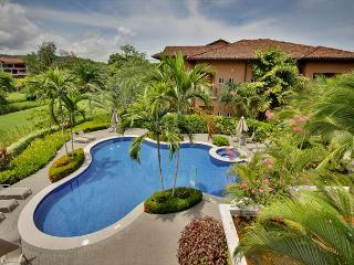 Private Luxury Golf course View Condo close to Beach Club at Los Sueños! - Bejuco vacation rentals
