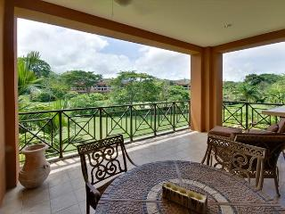 Private Luxury Golf course View Condo close to Beach Club by HRG - Bejuco vacation rentals