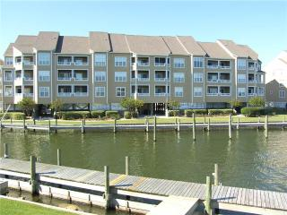 Buccaneer Village #822 - Manteo vacation rentals