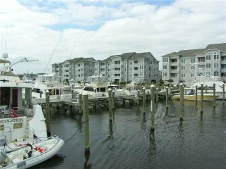 Nice Condo with Balcony and Shared Outdoor Pool - Manteo vacation rentals