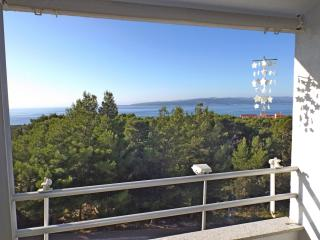 APT. FOR 4 WITH SEA VIEW!! - Baška vacation rentals