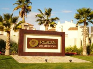 Groundfloor apartment in Roda Golf Resort - San Javier vacation rentals