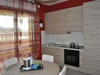 Aparthotel MilanoIn - Residenza Il Parco - Cinisello Balsamo vacation rentals