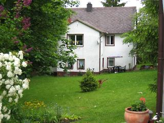 Nice Cottage with Internet Access and Central Heating - Arzberg vacation rentals