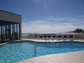 Ocean front discounted Sands Beach#115 - Call for details on special pricing! - Myrtle Beach vacation rentals