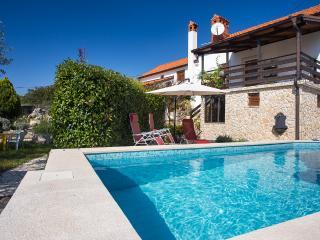 Beautiful quiet location with pool! - Vrbnik vacation rentals