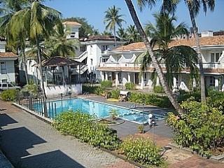 Villa 6, Zen Gardens - Benaulim vacation rentals