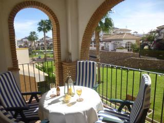 Beautiful south facing apartment in Vera Playa - Vera vacation rentals