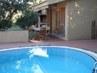 Villa Gianna - Villa with private pool and barbecu - Costa Paradiso vacation rentals