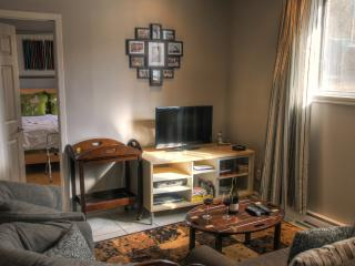 Georgous 2 bedrooms appartment in Montreal - Montreal vacation rentals