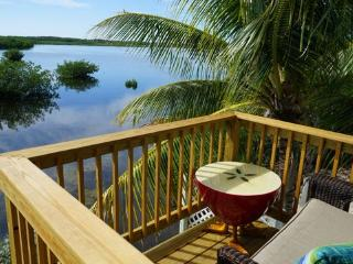 Quiet Open Water Retreat On Nature Preserve - Marathon vacation rentals