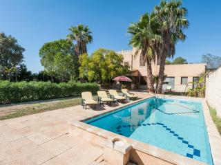 CAN ROQUES BLANQUES - 0417 - Campos vacation rentals