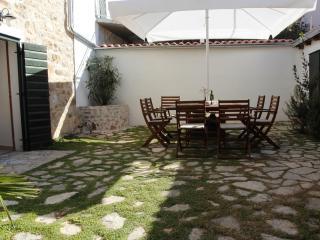 Authentic Dalmatian Stone House with Spa - Jadrija vacation rentals