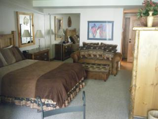 Vacation Rental in Vail