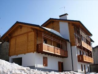 Appartamento con vista montagna - Udine vacation rentals