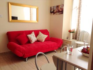 Cozy one-bedroom apartment Bar Shaul 6191 - Bat Yam vacation rentals
