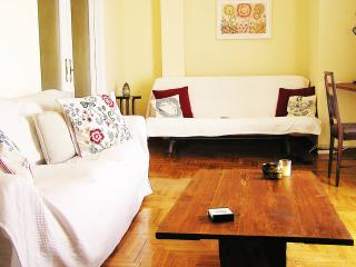 Sunny Apartment in Athens center - Athens vacation rentals
