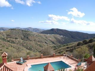 Nice 3 bedroom Villa in Canillas de Albaida - Canillas de Albaida vacation rentals
