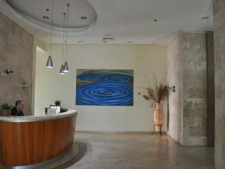 Studio on 20th floor 1 min to the sea Yoseftal 377 - Bat Yam vacation rentals