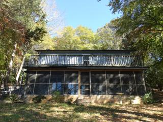 2 Homes Inside Lake Norman State Park: Sleeps 32 - Sherrills Ford vacation rentals