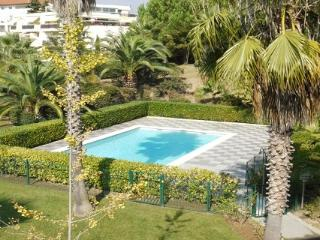 Bellet - terrace with a sea view in Western Nice - Nice vacation rentals
