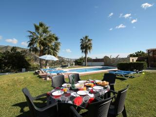 1009-Villa Los Tablazos - Nerja vacation rentals