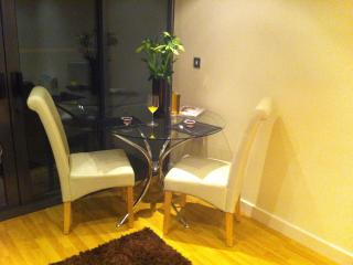Superb Newcastle Quayside Apartment - Newcastle upon Tyne vacation rentals
