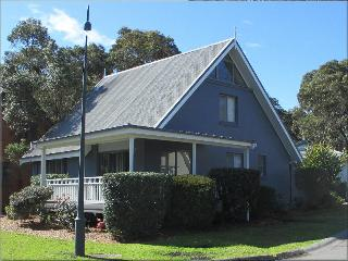 Banksia Family Cottage at Raffertys Resort - Newcastle vacation rentals