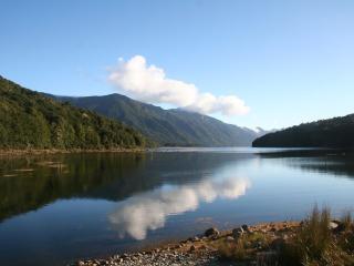 Mountains Edge Cabins - Te Anau vacation rentals