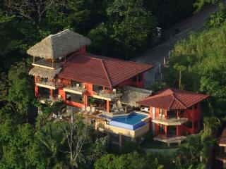 Vista Oceana - Close Ocean Views - Walk to Beach - Manuel Antonio National Park vacation rentals