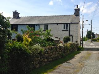 Golan - Llanuwchllyn vacation rentals