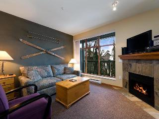 2 br condo, great location with free WI-FI & hot tub/pool - Whistler vacation rentals