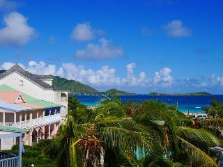Ocean front duplex- Summer Deal : car included - Orient Bay vacation rentals